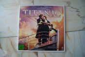 [Review] TITANIC Special Collector's Edition inkl. Soundtrack (4 Discs + Art Cards)
