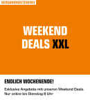 Saturn.de Entertainment Weekend Deals + 3 3D Blu-rays für 27€