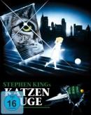 Pretz-Media.at: Weekend Deals z. B. Stephen Kings: Katzenauge – 2-Disc Limited Mediabook