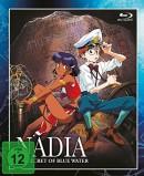 Amazon.de: einige Anime Blu-ray Filme zu neuem Bestpreis z.B. Nadia und die Macht des Zaubersteins – Box 1 für 36€ inkl. VSK