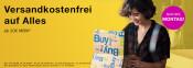 ReBuy.de: Versandkostenfrei auf alles! (ab 20€ MBW, bis 01.07.2019)
