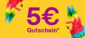 eBay.de: 5€ Gutschein zum 20. Geburtstag (auf ausgewählte Artikel)