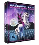 MediaMarkt.de: Deadpool 1+2 (Ultimate Unicorn Edition) [2 Blu-ray] für 29€ inkl. VSK