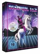 MediaMarkt.de: Deadpool 1+2 (Ultimate Unicorn Edition) [2 Blu-ray] für 29€ inkl. VSK