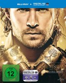 Saturn.de: The Huntsman & The Ice Queen (Steelbook) [Blu-ray] für 4€ + VSK