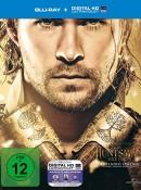 Saturn.de: The Huntsman & The Ice Queen (Steelbook) [Blu-ray] für 4€ + VSK
