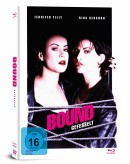 Saturn & Amazon.de: Bound 2-Disc Mediabook [Blu-ray + DVD] für 16,99€ + VSK
