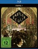 Amazon.de: Babylon Berlin – Staffel 1 und 2 [Blu-ray] für je 15,96€ + VSK