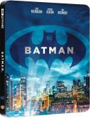 [Vorbestellung] Zavvi.de: Batman (1989) (Steelbook, Zavvi exkl.) [4K UHD Blu-ray + Blu-ray] für 29,99€ inkl. VSK