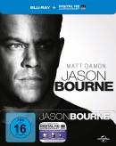 Amazon.de: Jason Bourne (Limited Steelbook) [Blu-ray + Digital HD Copy] 4,38€ + VSK