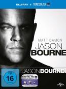 Amazon.de: Jason Bourne (Limited Steelbook) [Blu-ray + Digital HD Copy] 5,99€ + VSK