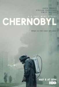 Chernobyl - BD