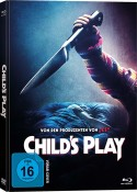 Amazon.de: Child's Play (2019) (Limited Mediabook Edition) [Blu-ray] für 23,97€