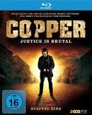 Amazon.de: Copper – Justice Is Brutal/Staffel 1 und 2 [Blu-ray] ab je 7,99€