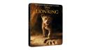 [Vorbestellung] CeDe.de: Der König der Löwen (2019) Steelbook [3D + 2D Blu-ray] für 24,99€ inkl. VSK