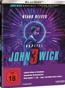 Amazon.de: Black Friday Woche Tag 29.11.19 – John Wick reduziert