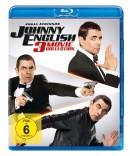 Amazon.de: Johnny English 3-Movie Boxset [Blu-ray] für 15,89€ + VSK uvm.