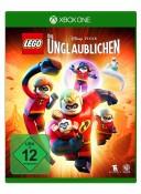 Conrad & Amazon.de: LEGO Die Unglaublichen [One] für 15€ + VSK