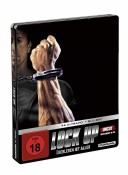 [Vorbestellung] JPC.de: Lock up – Überleben ist alles Limited Edition Steelbook [4K Ultra HD + 2D Blu-ray] für 29,99€ + VSK
