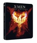 [Vorbestellung] Conrad.de: X-Men: Dark Phoenix (Limitiertes Steelbook) [4K UHD + Blu-ray] 37,99€ + VSK