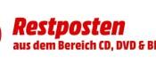 MediaMarkt.de Restposten: Blu-rays ab 3€ inkl. VSK