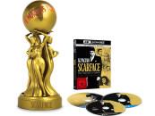 [Vorbestellung] Amazon.de: Scarface [4K UHD Blu-ray] Gold-Edition & Limited Edition für 29,99€ bzw. 66,05€ inkl. VSK