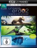 Amazon.de: Unsere Erde 2 (4K Ultra HD) (+ Blu-ray 2D) für 18,99€ + VSK uvm.
