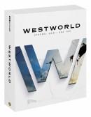 Amazon.de: Westworld – Die komplette 2. Staffel (3 Blu-rays 4K Ultra HD) (+ 3 Blu-rays 2D) Limited Edition für 21,89€ + VSK