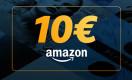 Amazon.de: 10€ Gutschein für Probeabo Audible (nur für Prime-Kunden)