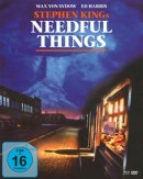 [Vorbestellung] Amazon.de: Stephen Kings Needful Things-In einer kleinen Stadt [Mediabook] (exklusiv bei Amazon.de) [Blu-ray] für 29,99€