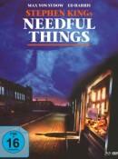 [Vorbestellung] Amazon.de: Stephen Kings Needful Things-In einer kleinen Stadt [Mediabook] (exklusiv bei Amazon.de) [Blu-ray] für 29,99€