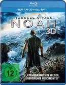 Amazon.de: Noah [3D Blu-ray] für 5,09€ + VSK