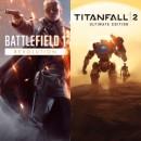 PSN Store: Battlefield 1 & Titanfall 2 Ultimate Bundle für 9,99€