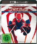 Saturn.de Entertainment Weekend Deals – z.B. Spider-Man Trilogie 4k [3 UHD Blu-ray] für 29€ inkl. VSK
