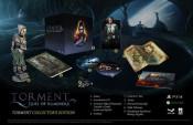 Gamestop.de: Torment: Tides of Numenera Collectors Edition (PS4) für 39,99€ inkl. VSK