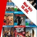 MediaMarkt.de Wunschfilmwochen: Blu-rays für 5,55€ + VSK (bis 18.08.2019)