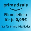 Amazon.de: Prime Deals – Filme leihen für 0,99€ (Nur Prime)