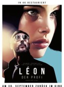 [Vorbestellung] Media-Dealer.de: Léon – Der Profi 4k (25th Anniversary Steelbook) [UHD + Blu-ray] 23,97€ + VSK