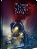 [Vorbestellung] Fox Steelbook Wave (Mord im Orient-Express, Shape of Water, Three Billboards…, Grand Budapest Hotel & Die Insel der besonderen Kinder) für je 12,97€