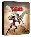 Amazon.de: Wonder Woman Bloodlines (Steelbook) [Blu-ray] 20,21€ + VSK