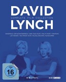 [Vorbestellung] Media-Dealer.de: David Lynch (Complete Film Collection) [Blu-ray] 66,97€ + VSK