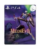 MediaMarkt & Amazon.de: MediEvil [PS4] für 14,99€ + VSK