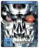 Amazon.de: The Terminator (Steelbook) [Blu-ray] für 14,99€ + VSK