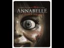 [Vorbestellung] Saturn.de: Annabelle 3 Steelbook [Blu-ray] für 21,99€ inkl. VSK