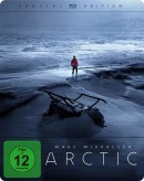 [Vorbestellung] Media-Dealer.de: Arctic (Steelbook) [Blu-ray] 17,97€ + VSK