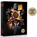 [Vorbestellung] Zavvi.de: Avengers Endgame (Leuchtende Steelbook Sammleredition) [4K UHD + 2D Blu-ray] 80,99€ + VSK