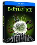 [Vorbestellung] Amazon.fr: Beetlejuice (Steelbook) [Blu-ray] 14,99€ + VSK