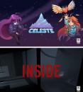 Epic Games Store: INSIDE sowie Celeste [PC] KOSTENLOS!