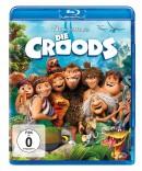 Amazon.de: Die Croods [Blu-ray] für 4€ + VSK