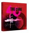 [Vorbestellung] JPC.de: The Cure – Curaetion 25 Anniversary (Limited Edition 2 Blu-rays + 4 CDs + 40 seitigem Buch) [Blu-ray] 49,99€